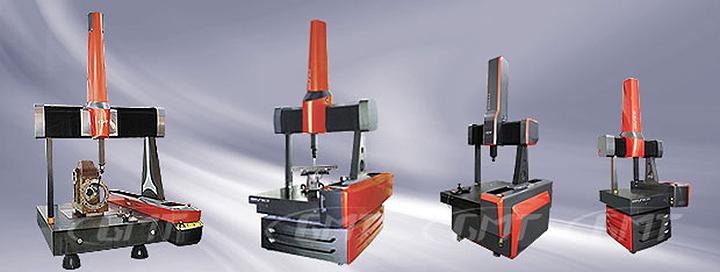 Cmm Coordinate Measuring Machine Gmt India