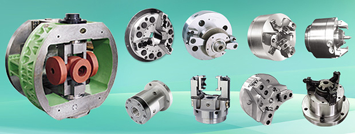 special-workholding
