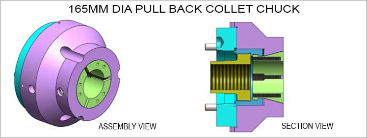 pull-back-collet-chuck