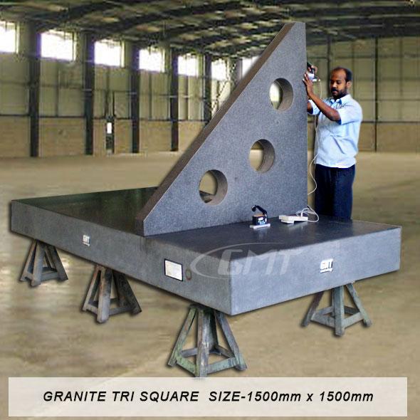 special granite tri square