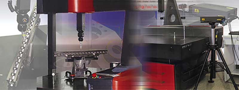 cmm calibration services