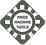 pride machine tools